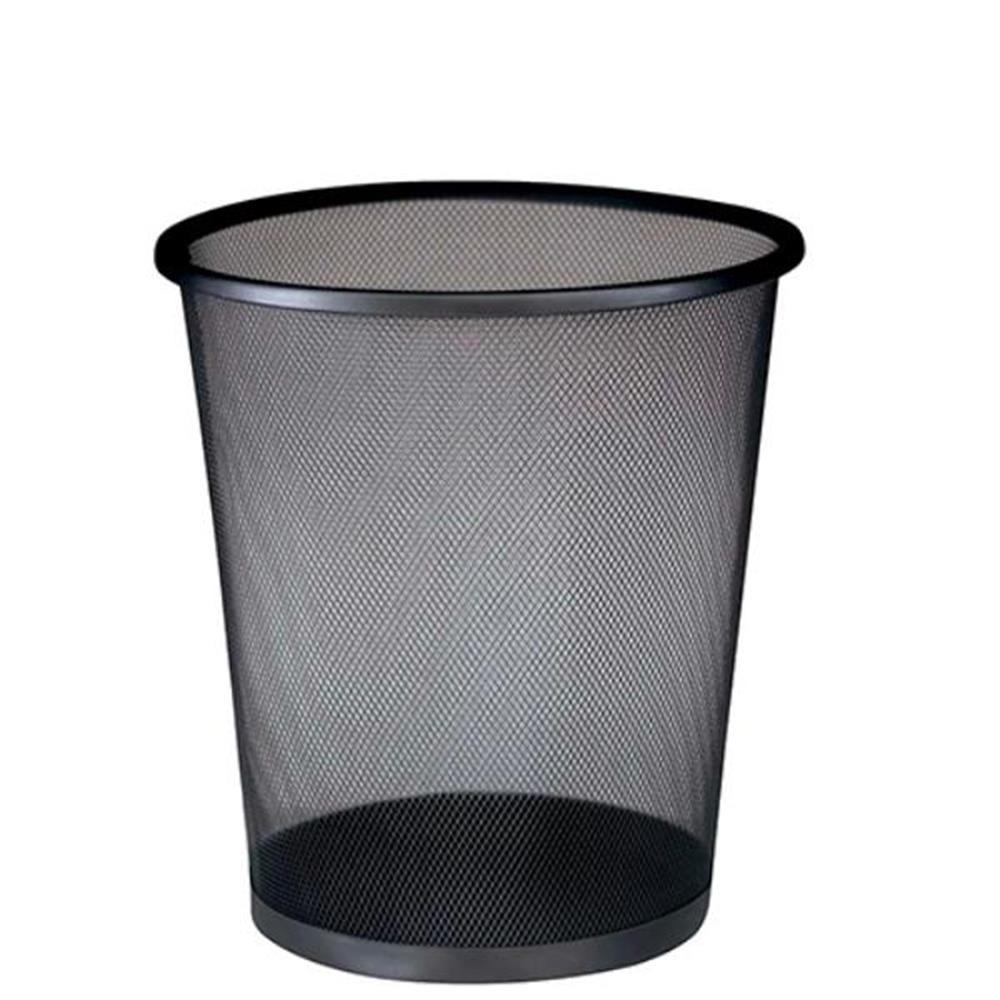 Cesto Redondo em Aço Basket - 11L