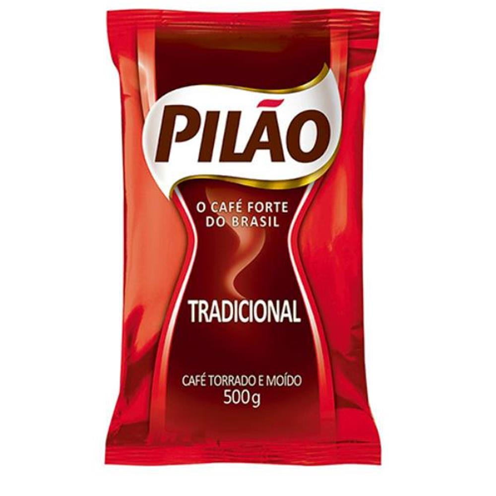 Café Pilão Original - 500g