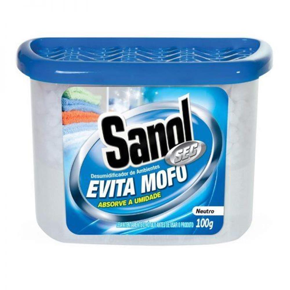 Evita Mofo Sanol Neutro - 100g