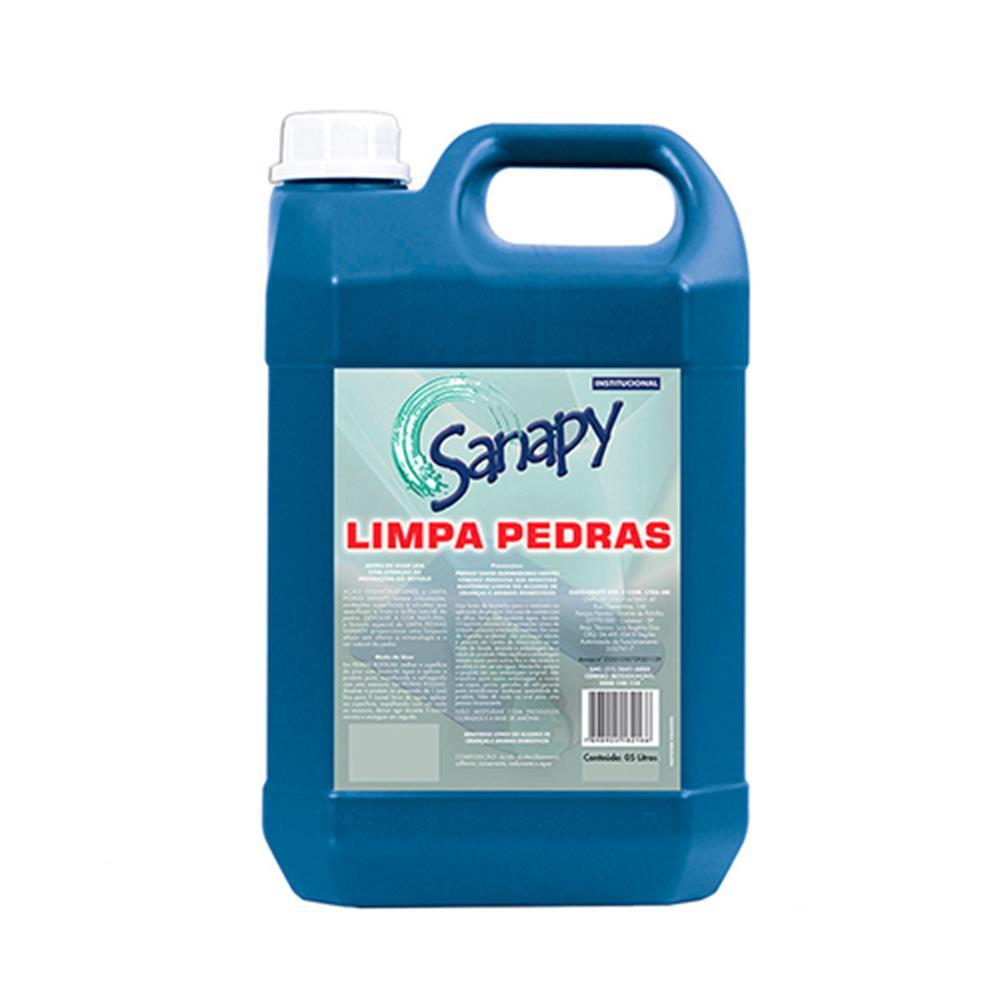 Limpa Pedras Sanapy - 5L