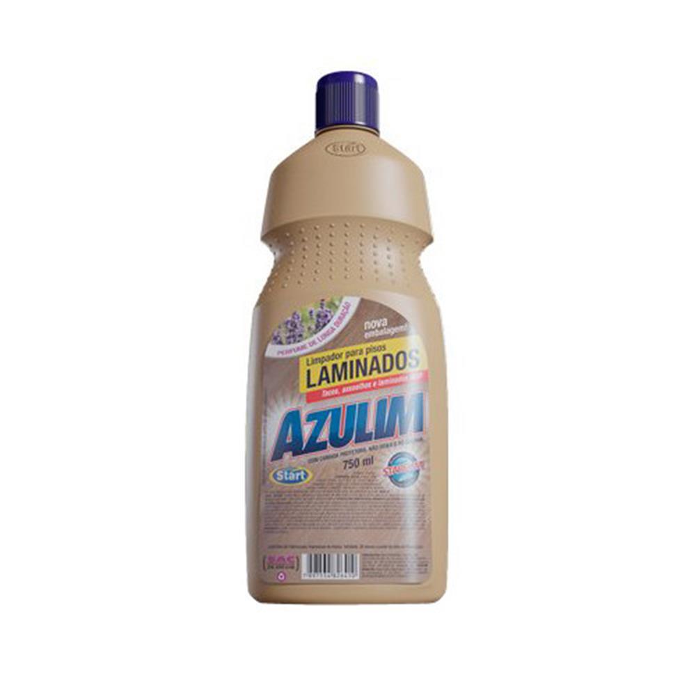 Limpa Piso Laminado Azulim Start - 750mL