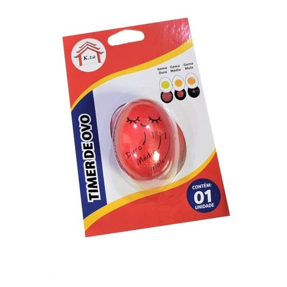 Temporizador de Plástico p/ovo