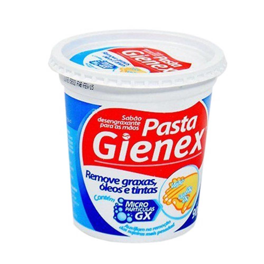 Pasta para Mãos com Micropartículas Gienex - 900g
