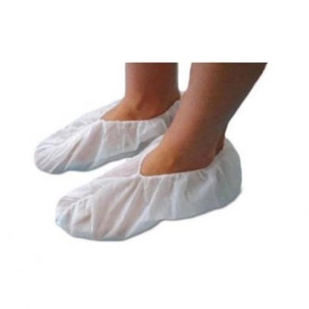 Pro Pé Branco Descartável 20gr (Derma Plus) - 100 unids.