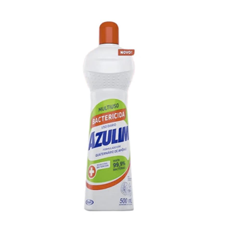 Multiuso Azulim Bactericida - 500ml